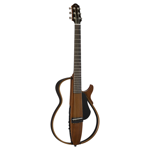 【年度代言人盧廣仲推薦】Yamaha SLG200S 靜音民謠吉他