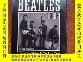 二手書博民逛書店How罕見They Became the Beatles: A