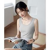 吊帶背心 吊帶背心女外穿內穿透氣性感顯瘦無袖T恤運動打底工字坎肩女2021 618大促銷