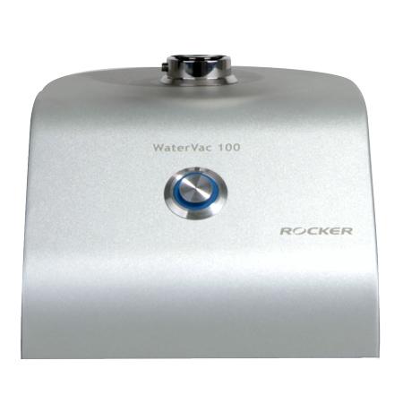 《ROCKER》真空過濾系統 Filtration System