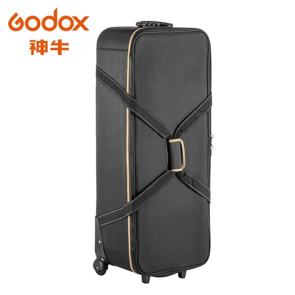 Godox CB-06 3燈套組 拉桿攜帶箱 95x34x25 cm 【公司貨】