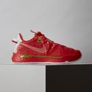Nike PG 4 EP 男鞋 紅白 避震 包覆 明星款 籃球鞋 CD5082-602