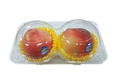 頂級加州水蜜桃(2入/500g/組)