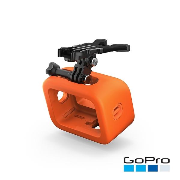 GoPro-HERO9 嘴咬式固定座+Floaty(ASLBM-003)