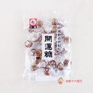 日本糖果日進_開運糖(黑糖)90g【0216零食團購】4904053110029