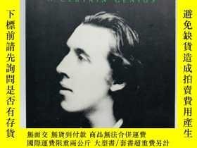 二手書博民逛書店Oscar罕見Wilde: A Certain Genius 英