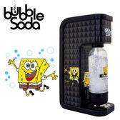 【BubbleSoda】海綿寶寶限量版氣泡水機 BS-808