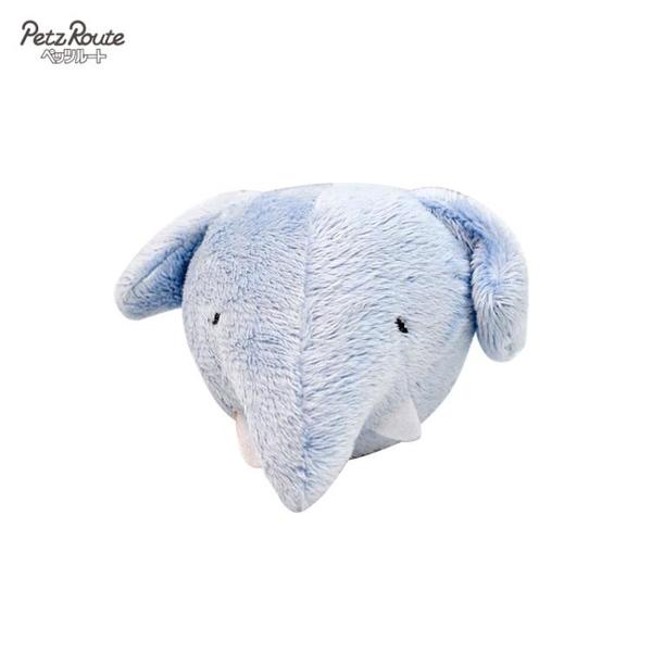 寵物玩具 派滋露PETZROUTE小號森林玩具 狗狗發聲動物毛絨玩具小型犬用