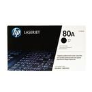 HP 80A CF280A 原廠黑色碳粉匣 適用於M401/M425