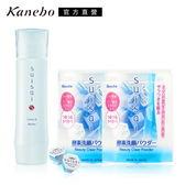Kanebo 佳麗寶 suisai酵素潔膚保濕口碑超值組(2款任選)