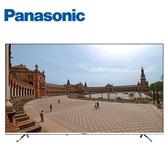 *新家電錧*【Panasonic國際TH-55HX650W】55吋4K聯網液晶電視