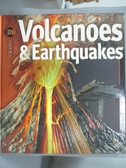 【書寶二手書T8/動植物_NLV】Volcanoes & Earthquakes_Rubin, Ken