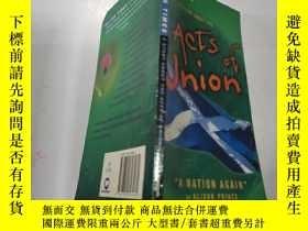 二手書博民逛書店acts罕見of union:工會法案Y212829