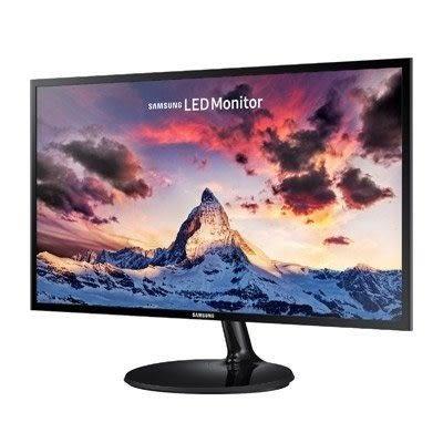 全新 Samsung 三星 S27F350FHE 27型 PLS 螢幕 液晶顯示器