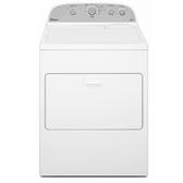 惠而浦12kg美製電熱乾衣機WED5000DW