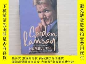 二手書博民逛書店Humble罕見Pie 【115】Y10970 Gordon R