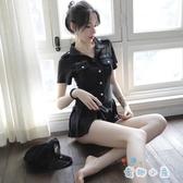 性感情趣內衣服警察空姐小胸制服角色扮演套裝【聚寶屋】