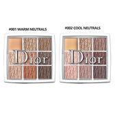 Dior迪奧 專業後台眼影盤10g 國際限定版《小婷子》