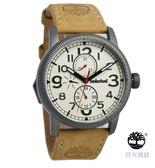 Timberland  美式 三眼 錶 (TBL.14812JSU/07) 45mm