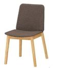 【南洋風傢俱】單椅系列-貝倫餐椅 柯瑞恩皮餐椅 卡瑞娜步洽談椅 CM1061-8-9