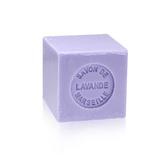 法國進口戴奧飛‧波登方塊馬賽皂-薰衣草 100g (約4.5x4.5x4.5cm)