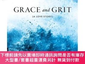二手書博民逛書店罕見原版 超越死亡:恩寵與勇氣 英文原版 Grace and Grit Ken   Y454646 Ken S