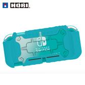 【NS 周邊】Switch Lite 主機專用 PC+TPU 款保護殼 藍色 NS2-055