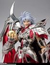 BANDAI 萬代 聖鬥士星矢 聖鬥士聖衣神話EX 戰神 阿瑞斯