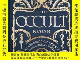 二手書博民逛書店The罕見Occult Book: A Chronologica