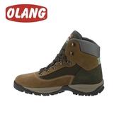 【OLANG 義大利 CORTINA TEX防水高筒登山鞋《棕》】2501/登山靴/爬山/探險