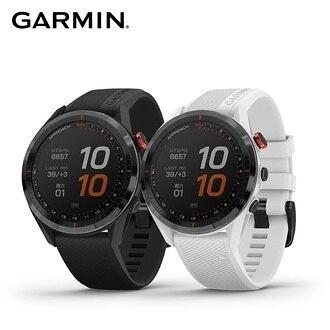 GARMIN Approach S62 高爾夫GPS腕錶