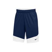 Nike Team League Short [867769-420] 男 籃球 運動 短褲 透氣 排汗 雙面 深藍