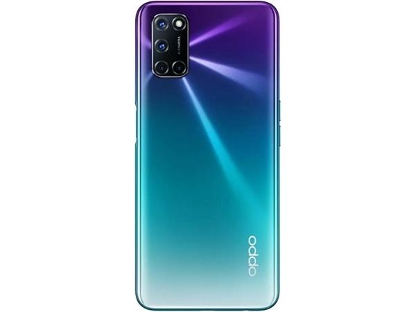 分期0利率 OPPO A72 (4G/128G)八核心6.5 吋四鏡頭智慧型手機 贈『手機指環扣 *1』