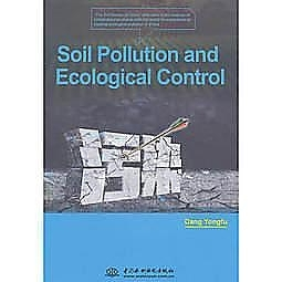 簡體書-十日到貨 R3Y【Soil Pollution and Ecological Control】 97875170288...