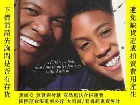 二手書博民逛書店Not罕見My Boy!: A Father,a Son,and One Familys Journey with