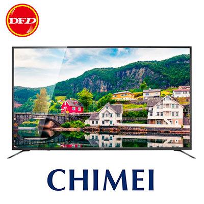 2018新品 CHIMEI 奇美 TL-65M200  65吋 液晶顯示器 4K HDR 極致明暗 愛奇藝 公司貨 送北區精緻桌裝