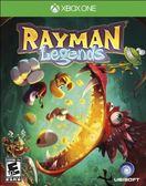 X1 Rayman Legends 雷射超人:傳奇(美版代購)