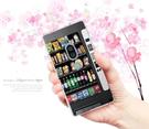 [H8166 軟殼] SONY Xperia XZ2 Premium h8166 手機殼 保護套 外殼 自動販賣機