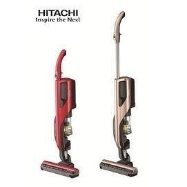 回函贈《日立HITACHI》直立/手持兩用充電式吸塵器PVSJ700T