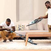 吸塵器 家用 靜音手持地毯式吸塵器 強力除 免換鋼濾網FA