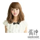 【WBS】 W531 斜瀏海梨花假髮長捲...