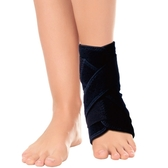 恩悠肢體裝具 (未滅菌)【恩悠數位】NU 鈦鍺能量 可調式護腳踝