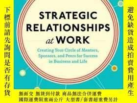 二手書博民逛書店Strategic罕見Relationships At WorkY255562 Wendy Murphy Mc
