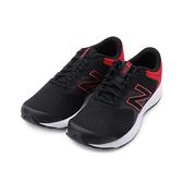 NEW BALANCE NB420 4E寬楦慢跑鞋 黑紅 ME420LR2 男鞋