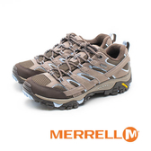 MERRELL MOAB 2 GORE-TEX郊山健行鞋 女鞋 - 棕