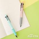 日貨Uni Jetstream 4+1機能多色溜溜筆 角落生物v2- Norns 日本製 原子筆 油性筆