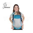 Chimparoo Trek Air-O 嬰兒揹帶/輕盈好收納/揹帶/背帶/背巾 - 海洋