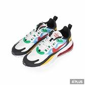 NIKE 男 AIR MAX 270 REACT 慢跑鞋 - DA2610161