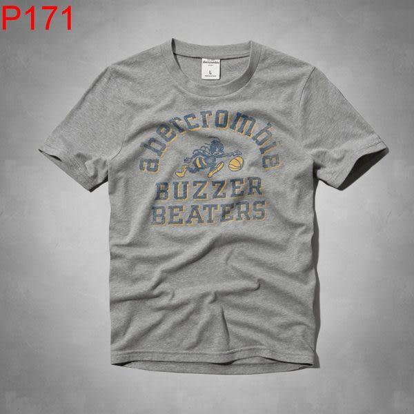 AF Abercrombie & Fitch A&F A & F KIDS 男 小孩款 當季最新現貨 T-Shirt 小a P171