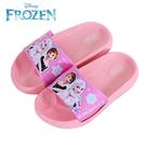 女童 Frozen 冰雪奇緣 04742 台灣製造輕量防水EVA輕量 厚底拖鞋 兒童拖鞋 防水拖鞋 59鞋廊